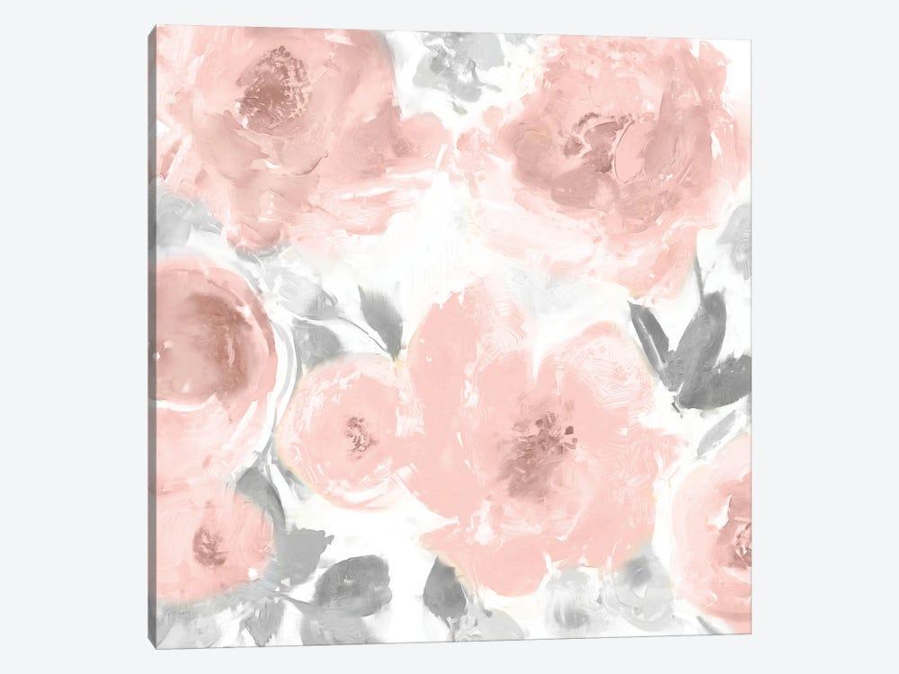 Springtime Pink Blush II by Kelsey Morris 1-piece Art Print