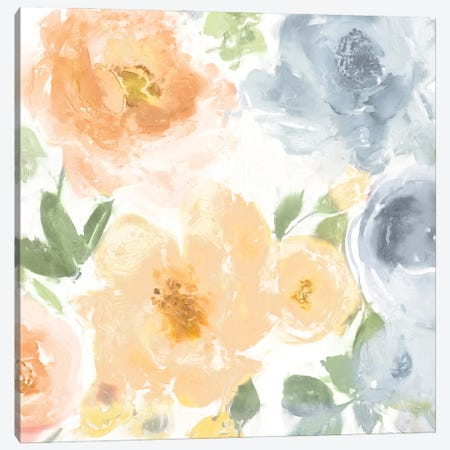 Springtime Bloom II Canvas Print #KEM7} by Kelsey Morris Art Print