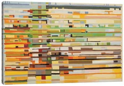 Paul's Tower I Canvas Art Print