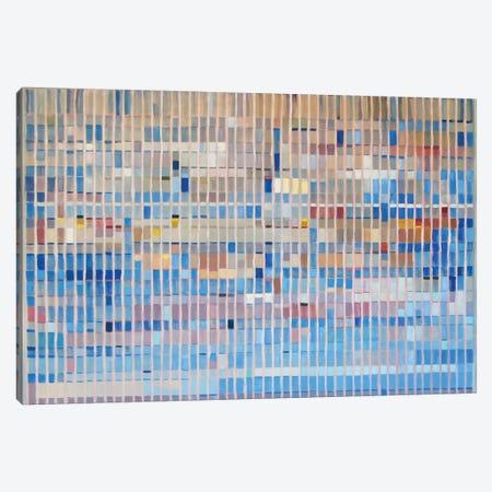 Claude & Hannibal I Canvas Print #KER3} by Keith Robinson Canvas Wall Art