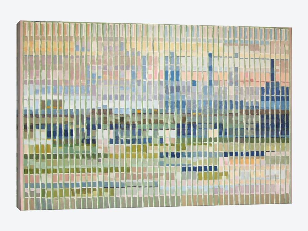 Claude & Hannibal II by Keith Robinson 1-piece Canvas Wall Art