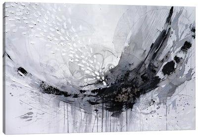 Breath I Canvas Art Print