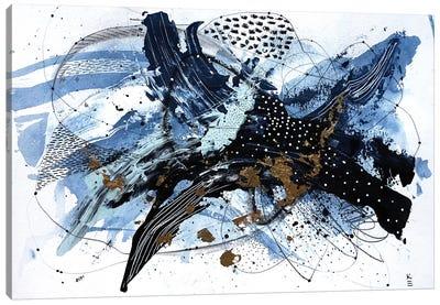 Breath II Canvas Art Print