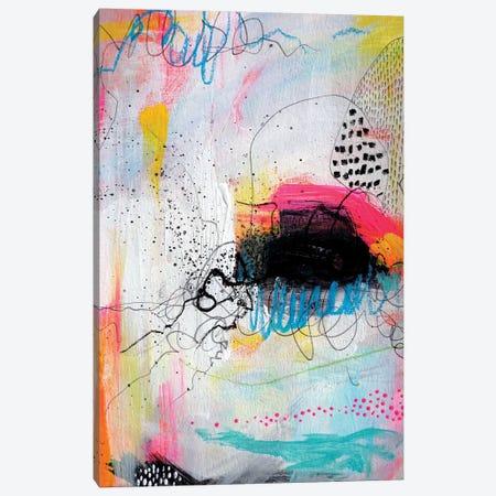 Alive Canvas Print #KEZ1} by Kristen Elizabeth Canvas Artwork
