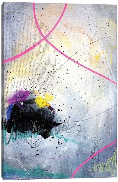 Inner Glow Canvas Art Print