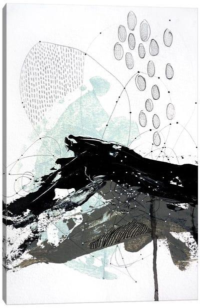 Atlantic I Canvas Art Print