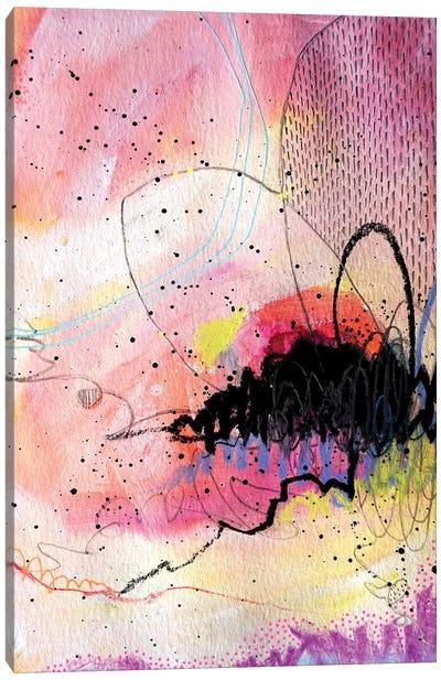 Rainbow Canvas Art Print
