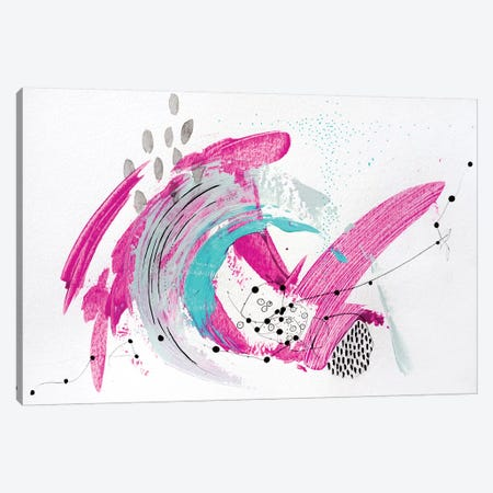 Balance II Canvas Print #KEZ7} by Kristen Elizabeth Canvas Art Print