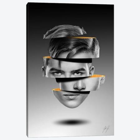 Refresher Canvas Print #KFD109} by Kathrin Federer Canvas Artwork