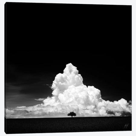 Magic Clouds Canvas Print #KFD30} by Kathrin Federer Canvas Print
