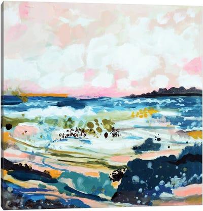 Surfscape IV Canvas Art Print