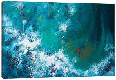 Tide II Canvas Art Print