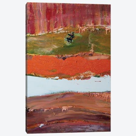 Layers Canvas Print #KGH9} by Kristi Goshovska Canvas Art Print