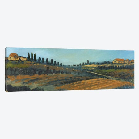 Italy I Canvas Print #KGS19} by Kingsley Canvas Art Print