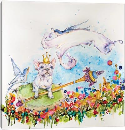 Majesty Canvas Art Print