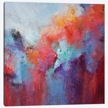 Revival Canvas Print #KHA18} by Karen Hale Canvas Art Print