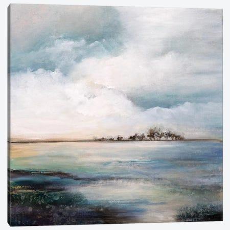 Speak Quietly Canvas Print #KHA20} by Karen Hale Canvas Artwork