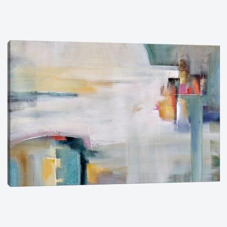 On My Terms Canvas Print #KHA7} by Karen Hale Canvas Wall Art