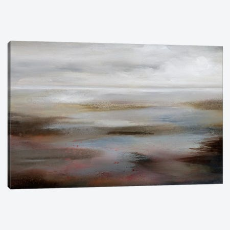 Serene Image Canvas Print #KHA8} by Karen Hale Art Print