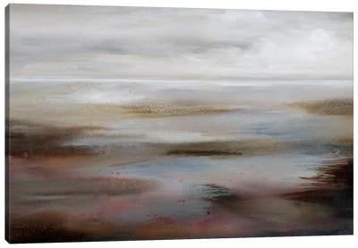 Serene Image Canvas Art Print