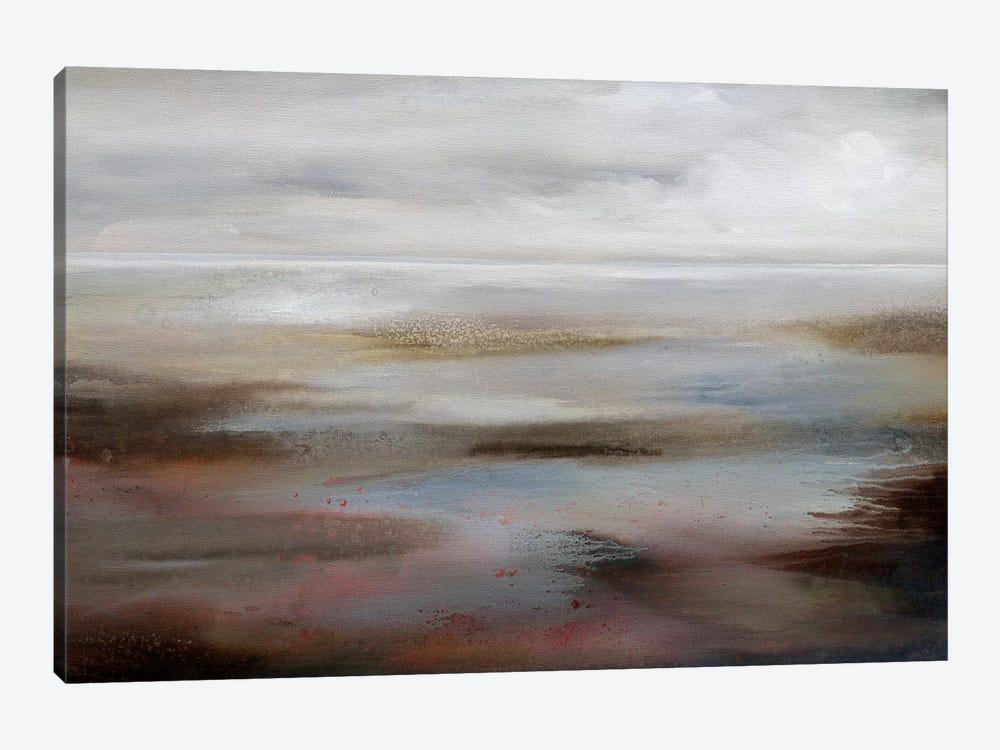 Serene Image by Karen Hale 1-piece Canvas Wall Art