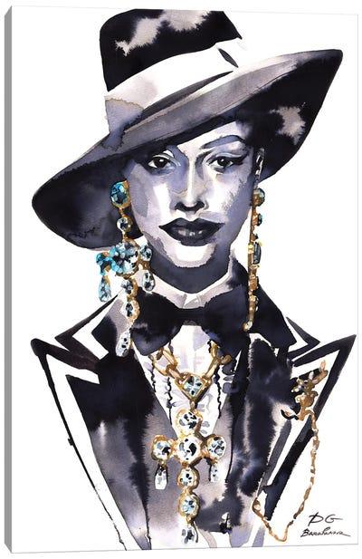 Dolce & Gabbana Canvas Art Print
