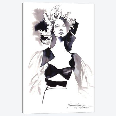 Rodarte Canvas Print #KHB20} by Khrystyna Barabanova Canvas Art Print