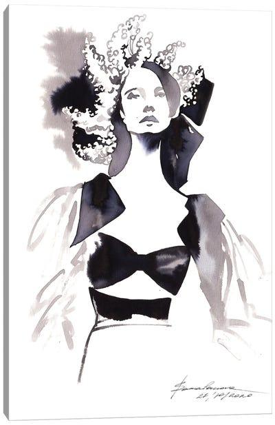 Rodarte Canvas Art Print