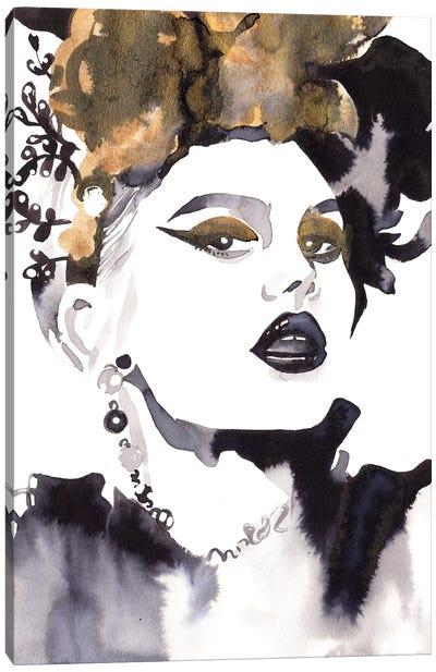 Linda Hallberg Canvas Art Print