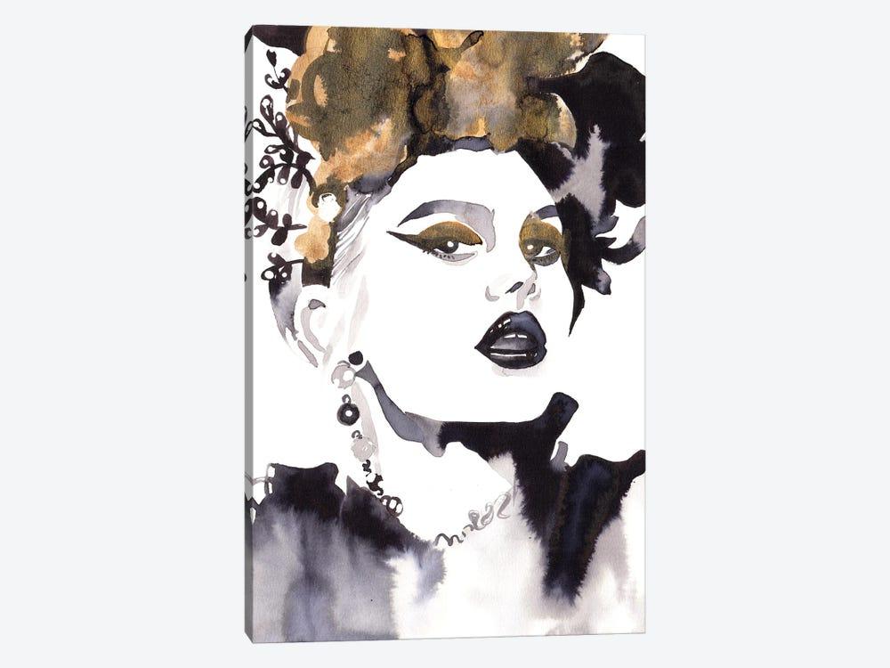 Linda Hallberg by Khrystyna Barabanova 1-piece Art Print