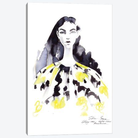 Stine Goya Canvas Print #KHB5} by Khrystyna Barabanova Canvas Art Print