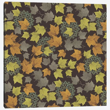 Autumn Favors II Canvas Print #KHF2} by Katia Hoffman Canvas Artwork