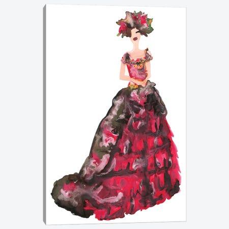 Dolce & Gabbana Canvas Print #KHR44} by Kahri Canvas Artwork