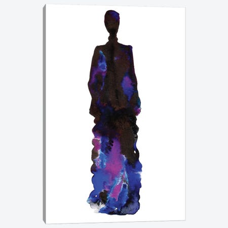 Elie Saab Canvas Print #KHR51} by Kahri Canvas Art