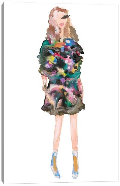Fendi Couture Canvas Art Print