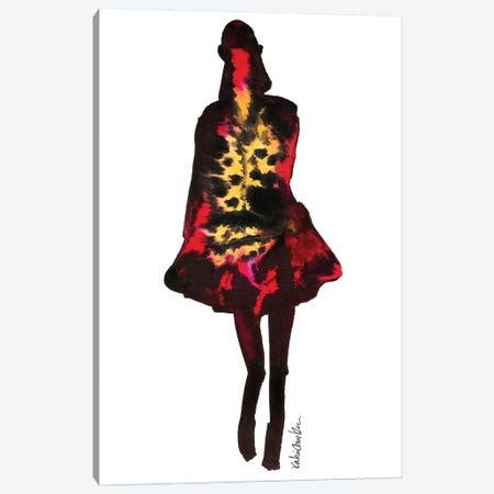 Junya Watanabe I Canvas Print #KHR72} by Kahri Canvas Art