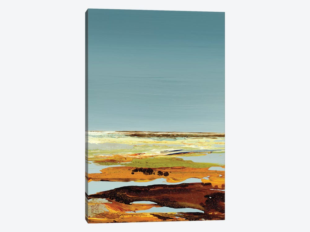 So Quietly III by Kelsey Hochstatter 1-piece Canvas Art