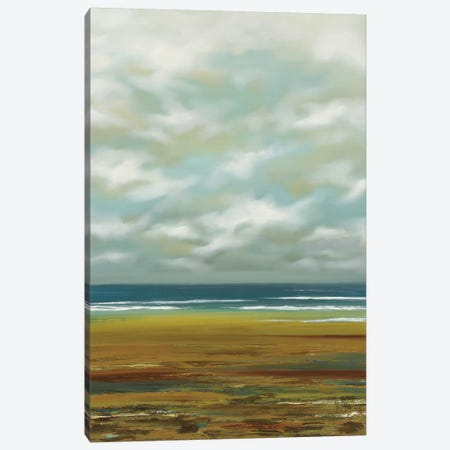 After The Rain Canvas Print #KHS1} by Kelsey Hochstatter Canvas Wall Art