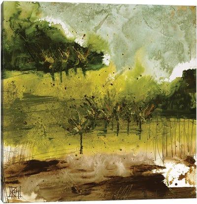 Griffith Park I Canvas Art Print
