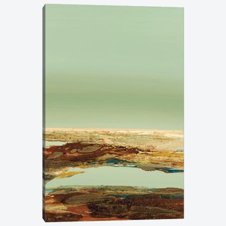 So Quietly V Canvas Print #KHS35} by Kelsey Hochstatter Canvas Artwork