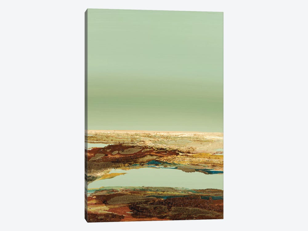 So Quietly V by Kelsey Hochstatter 1-piece Canvas Wall Art