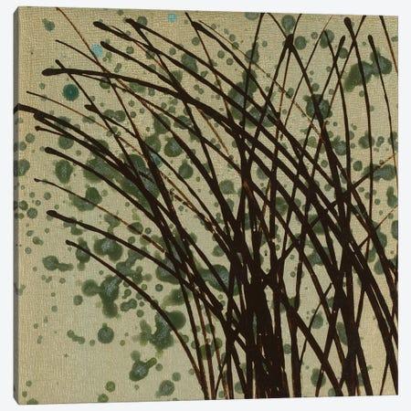 Wind & Rain XIV Canvas Print #KHS36} by Kelsey Hochstatter Canvas Artwork
