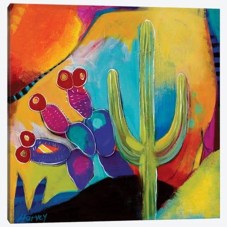 You And Me Canvas Print #KHV30} by Kristin Harvey Canvas Artwork
