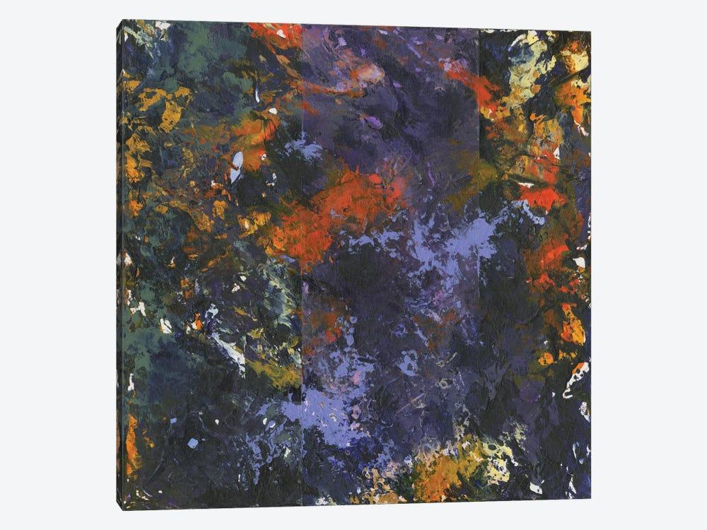 Revel by Kimberly Abbott 1-piece Canvas Wall Art
