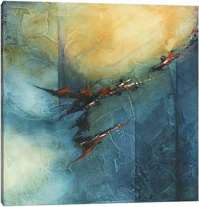 Artemis Moon Canvas Art Print