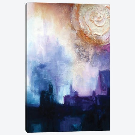 Dreams Found Canvas Print #KIA4} by Kimberly Abbott Art Print