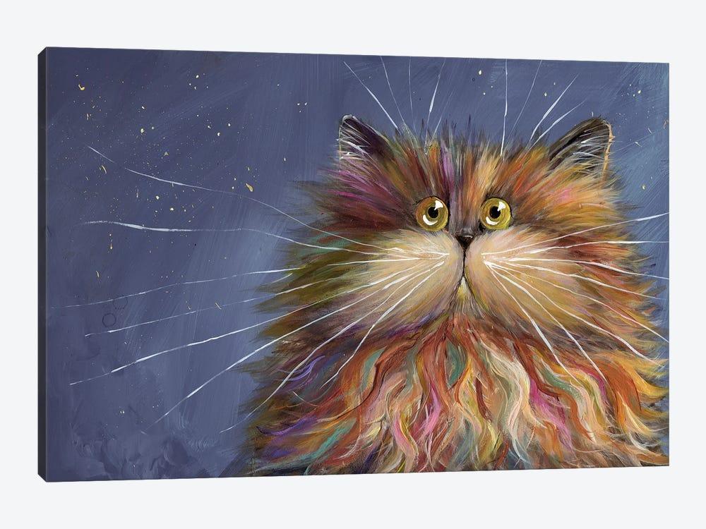 Pixie by Kim Haskins 1-piece Canvas Art