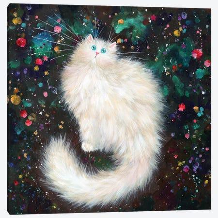 Twilight Canvas Print #KIH103} by Kim Haskins Canvas Print