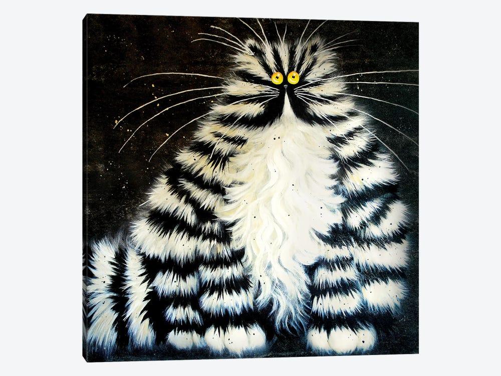 Bert by Kim Haskins 1-piece Art Print
