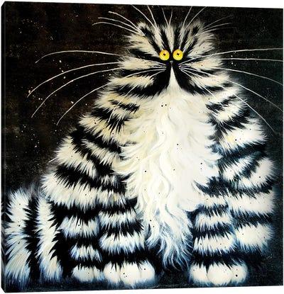 Bert Canvas Art Print